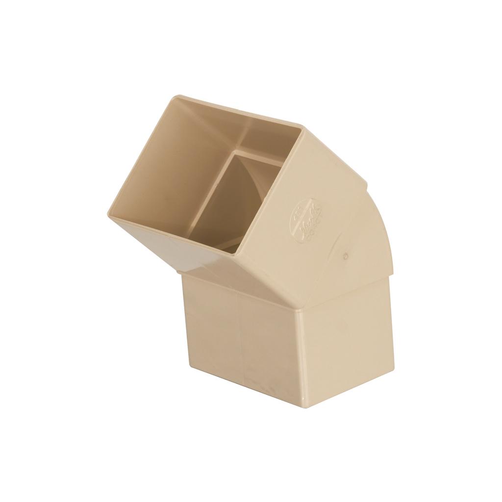 Tubo bajante rectangular 100x73 - Tubos cuadrados de pvc ...
