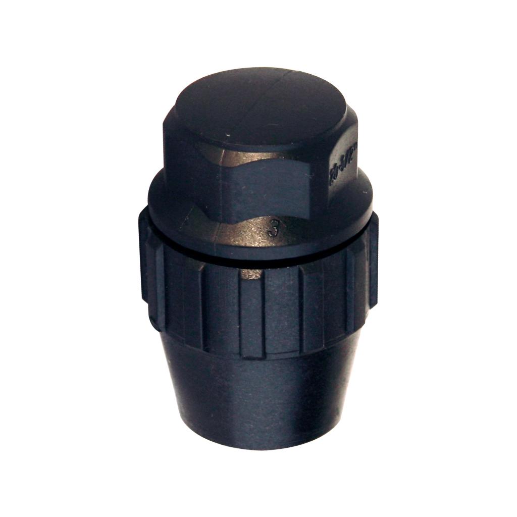 Pe Pipes Fittings Polaris 500 Fuel Filter End Plug